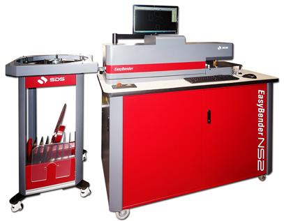 bıçak bükme makinası